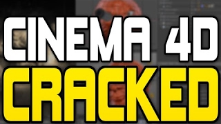 CINEMA 4D [CRACKED] [FREE DOWNLOAD]