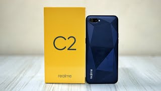 Realme C2 Unboxing & Impressions : Real Choice ? Sahi Mei 😅