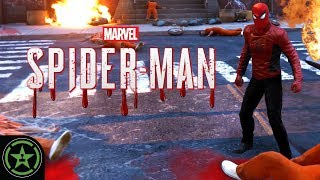 Things to do in Spider-Man - Making a Murderer