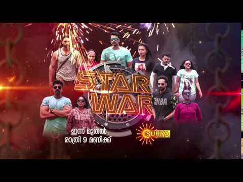 Xxx Mp4 STARWAR On Surya TV From Today 23 July G 3gp Sex
