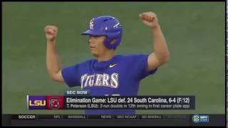 LSU Todd Peterson is a LIAR