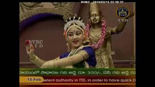 SVBC TTD Nadaneerajanam 15-02-15