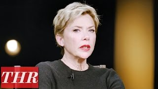 "Annette Bening: ""I Have Fear All the Time With the Work That I Do"" 