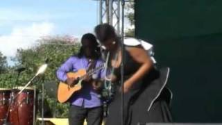 Thandiswa Mazwai Live - Blankets and Wine Music Festival.mp4