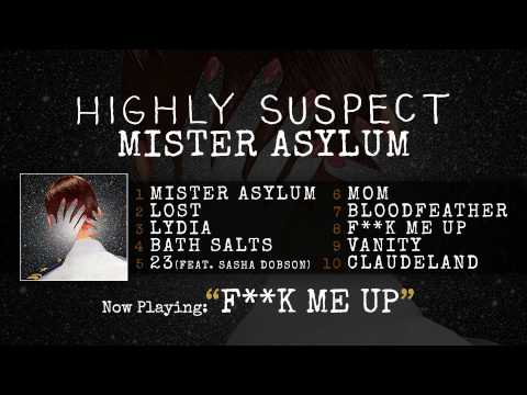 Xxx Mp4 Highly Suspect F K Me Up Audio Only 3gp Sex