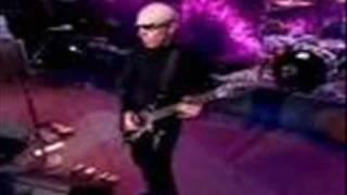 Joe Satriani  The Crush Of Love
