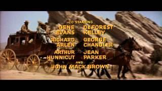 Apache Uprising - Trailer