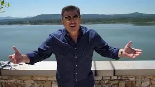 SERIF KONJEVIC - KAD  NISAM TU ( OFFICIAL MUSIC  VIDEO  ) HD