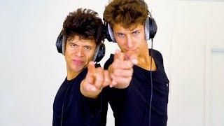 Terrible DJs | Rudy Mancuso, Juanpa Zurita & Marshmello