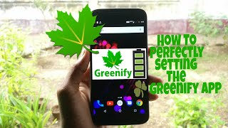 #1 How To Perfectly Setup The ☘️ Greenify App