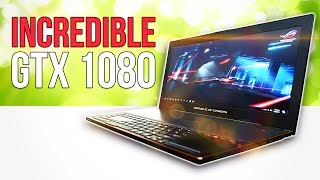 The Best Gaming Laptop There Is! - ASUS ZEPHYRUS (Giveaway)