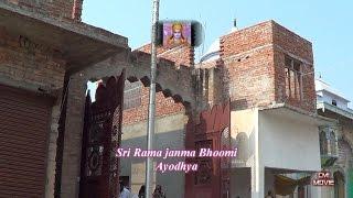 Rama Janma Bhoomi, Ayodhya Darshan 02