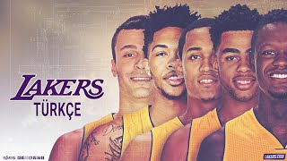 Lakers 2016-17 Mix 🏀