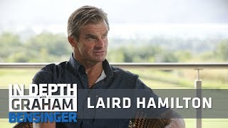 Laird Hamilton: Bullied by racists at school