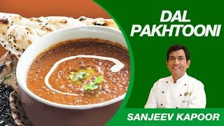 Dal Makhani Recipe by Sanjeev Kapoor | Best Dal Recipes
