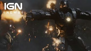 Don Cheadle Says Superheroes Are Going Down in Avengers: Infinity War - IGN News