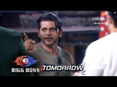 Bigg Boss 12 LIVE: Romil CHoudhary and Shivashish Mishra For Captaincy Task! - Tomorrow
