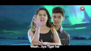 Dilwale Gerua Parody Song Shahrukh Khan