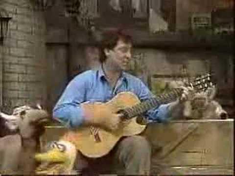Sesame Street Baa Baa Bamba