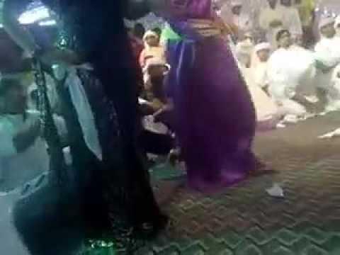 Arab,Tante sange_ pantat besar sex