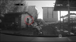 Niat Kabur Lewat Jendela, Jambret HP ini Malah Bertatapan Dengan Polisi - 86
