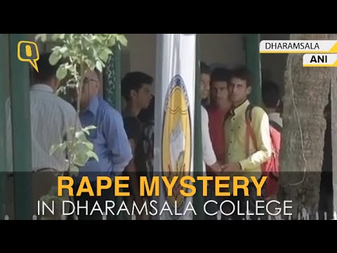 Rape Mystery in Dharamsala College