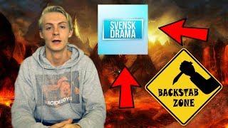 Svensk Drama Backstabbar Hydra!?!