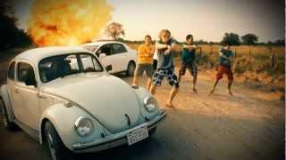 Chaco Gangnam Style