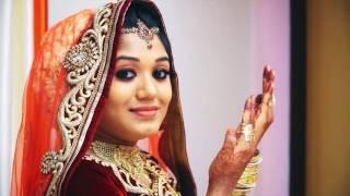 Kerala muslim wedding Hilight  FARSANA +KAMAR Mannarkkad
