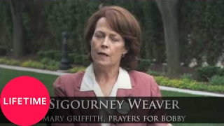 Prayers for Bobby: The Real Mary Griffith | Lifetime