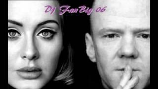 DJ FanBig 06 - Adele ft Survivor vs Bronski Beat / Mashup 2016