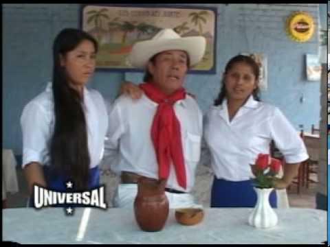 Pasillos Ecuatorianos te quiero te quiero El cholo Norteño