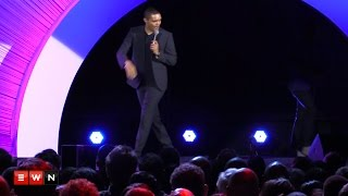 Trevor Noah leaves SA fans in stitches