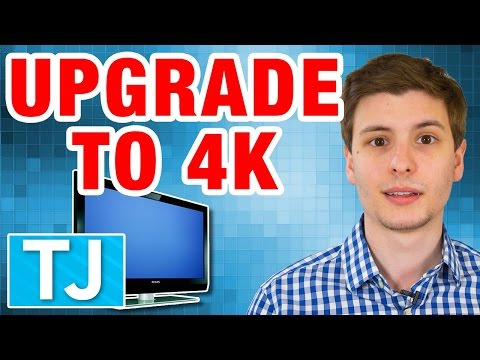 Xxx Mp4 Upgrade Your Television To 4K For Free 3gp Sex