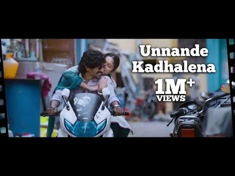 Xxx Mp4 Exclusive Unnande Kadhalena Vandha Mala Full Video Song Sam D Raj Igore Lakshmi Igore 3gp Sex
