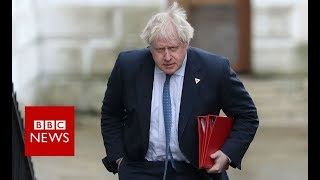 Brexit: What just happened? - BBC News