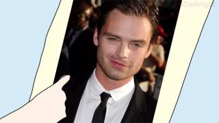 Gay or European? | Sebastian Stan |