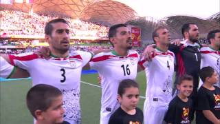 National Anthem: Iran