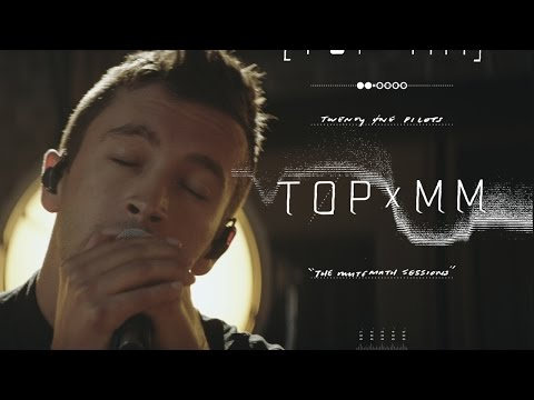 Xxx Mp4 Twenty One Pilots TOPxMM The MUTEMATH Sessions 3gp Sex