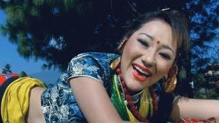 New Tamang Selo Song 2016 - Jimbule Jhaneko Dal Mitho by Mina Kumari Tamang