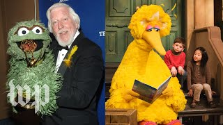 Remembering Big Bird and Oscar through the years