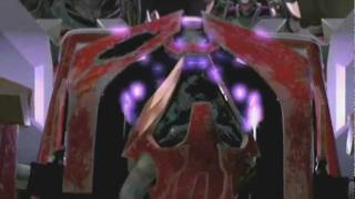 Transformers: Prime- Monster
