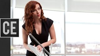 Marvel Movies: History of Black Widow