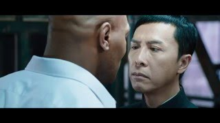 IP MAN 3 - Bande-annonce VOST HD