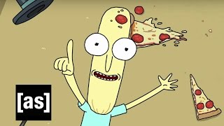 Mr. Poopy Butthole Lives! | Rick and Morty | Adult Swim