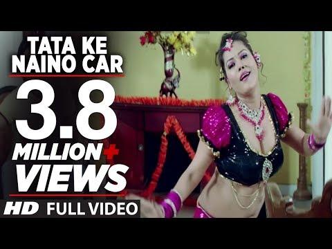 Tata Ke Naino Car [ Hot & Sexy Bhojpuri Video Song ] Jija  Ji Ki Jai Ho Feat.Sexy Seema Singh