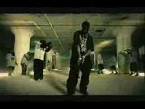Young Buck, TI, The Game, & Ludacris - Stomp Video Clip