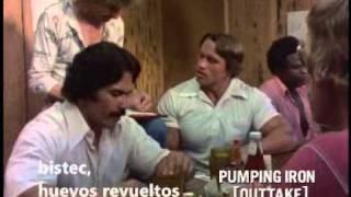 Raw Iron Parte 8 Subtitulado Español
