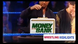 WWE money in the bank full show highlights HD 2017