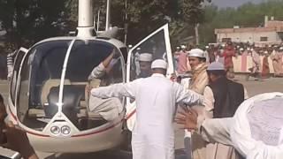 Allama Shah Ahmed Shafi land Chinishpur Madrasah-01